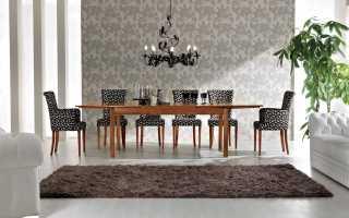 Столы в зал фото