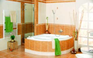 Ванная комната ком