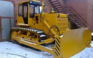 Трактор б 10 м