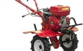 Мотоблок фермер 653