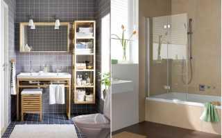 Лайфхаки для ванной и туалета