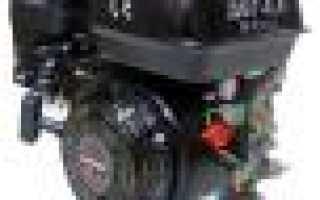 Отзывы о двигателях лифан для мотоблока