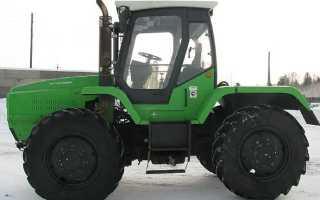 Трактор рт м 160