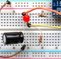 Как составить принципиальную электрическую схему