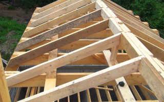 Маленькие двухскатные крыши