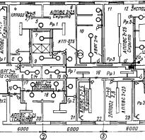 Как составить схему соединений узла электропроводок