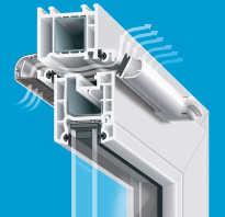 Как поставить вентиляционный клапан