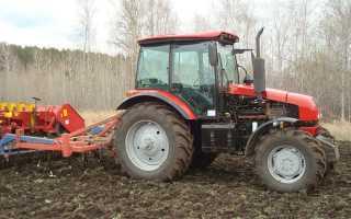 Трактор 1523 технические характеристики