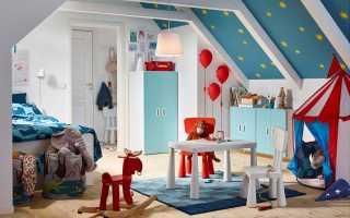 Детский стол икеа размеры