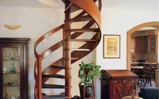 Как сделать лестницу фото