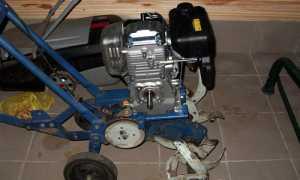 Мотокультиватор мастер мк 265 неисправности и ремонт