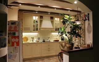 Кухня дизайн интерьер фото 12 кв