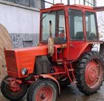 Электрическая схема трактора т 25 цветная
