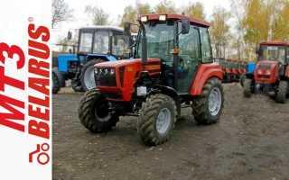 Трактор мтз 622 отзывы владельцев