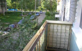 Пластиковые панели для балкона фото