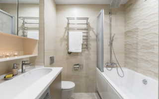Ванная комната плитка фото для маленькой ванны