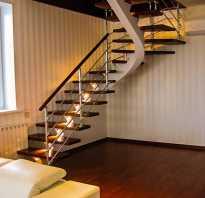 Как сделать выдвижную лестницу на чердак