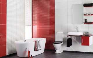 Ванная комната отделанная панелями пвх фото