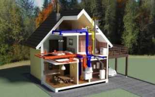 Что залить в отопление в частном доме