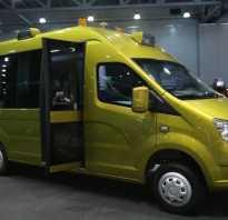 Газель некст микроавтобус технические характеристики