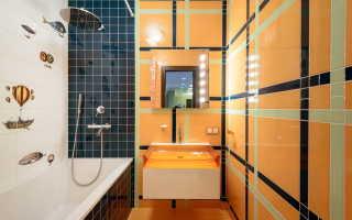Ванная комната плитка дизайн фото
