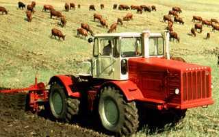 Фото тракторов и сельхозтехники в