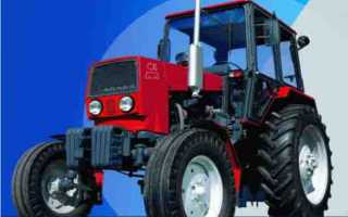 Трактор юмз 6 фото