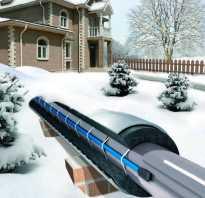 Самонагревающийся кабель для водопровода монтаж