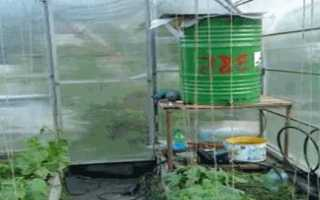 Схема летнего водопровода на даче своими руками