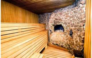 Чем утеплить сауну в доме