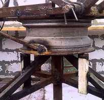 Подъемные механизмы для стройки своими руками