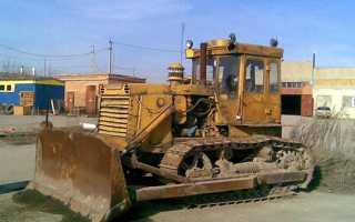 Сколько весит трактор т 130