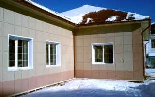 Вентилируемый фасад многоэтажного дома плюсы и минусы
