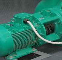 Циркуляционный насос для отопления как выбрать мощность