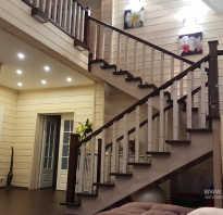 Как правильно разместить лестницу на второй этаж