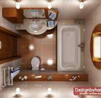 Ванная комната маленьких размеров фото дизайн