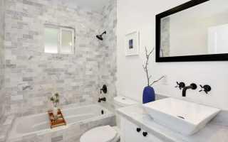 Ванная комната кафель дизайн