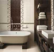 Чем утеплить стены в ванной