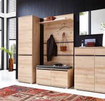 Дизайн прихожей маленькой с встроенными шкафами