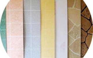 Ванная комната панелями фото