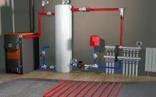 Что такое гидравлический разделитель в системе отопления