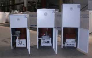 Энергонезависимая система отопления частного дома