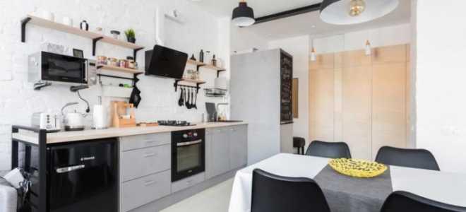 Кухня дизайн интерьер фото 20 кв метров