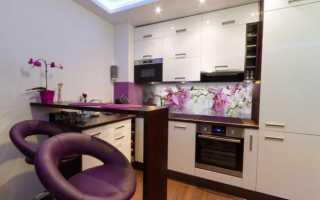 Кухня дизайн фото 10