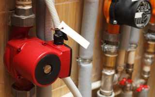 Что залить в систему отопления дома