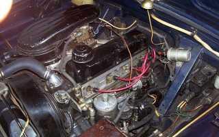 Сколько масла в 402 двигателе газели