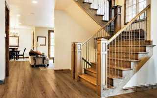 Как правильно построить лестницу на второй этаж