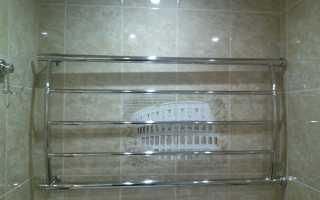 Ванная комната неоклассика