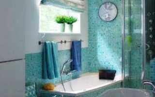 Ванная комната релакс