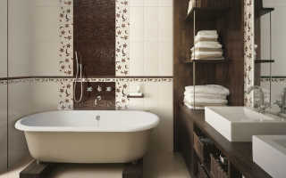Ванная комната малых размеров дизайн